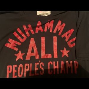 Muhammad Ali Roots of Fight UA The People's Champ